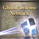 Global Defense Network icon